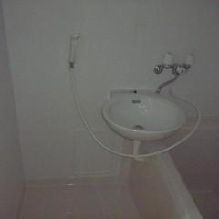 浴室 ※換気・暖房・乾燥機付き(OP)