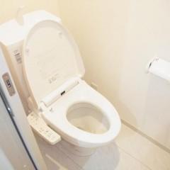 トイレ ※ウォシュレット付