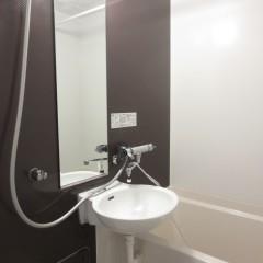 浴室(混合水栓は別途工事料が発生します。)