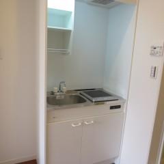キッチン IHコンロは別途工事代金が発生します。
