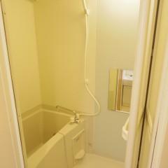 浴室(施工例)※メゾネットタイプ