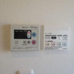 浴室乾燥機施工(別途工事代金が発生します。)
