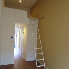 室内3 (アクセントクロスは別途工事代金が発生します。)