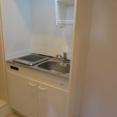キッチン IHコンロを採用しています。(別途工事代金が発生します。)