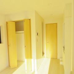 室内1(明るい室内です)