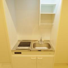 キッチン(IHコンロ)