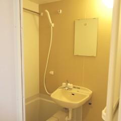 浴室(浴室乾燥機)