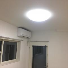 LED主照明(オプション工事になります)