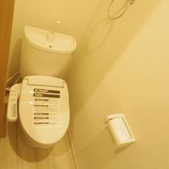 トイレ(ウォシュレット)