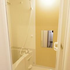 浴室(浴室乾燥機・追い炊き付)