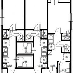建物参考プラン(2階)