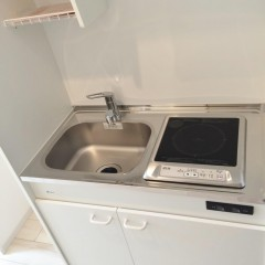 キッチン(IH)