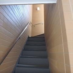 階段(共用部分)