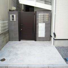オートロック・宅配BOX(施工例)